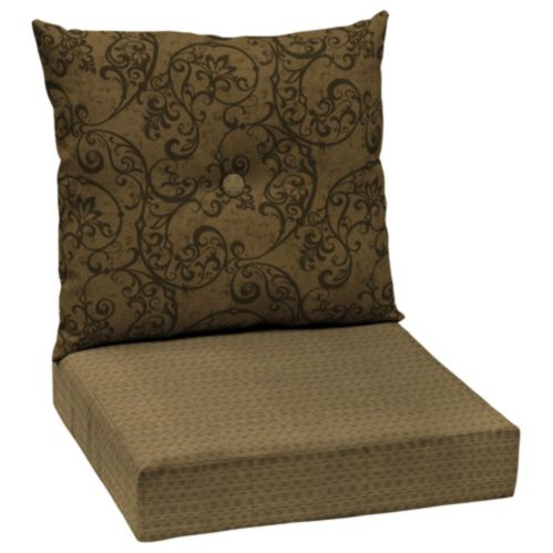 Coussin pour fauteuil profond Classic Peekaboo Image de l'article