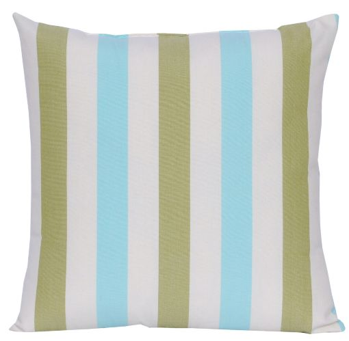 Patio Striped Toss Cushions Product image