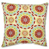 Coussin d'appoint Rohen Geo, 16 po | FOR LIVINGnull