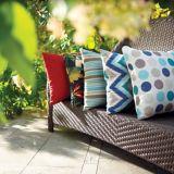 Tropical Toss Cushion | FOR LIVINGnull