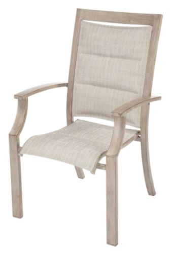 Lakeside Collection Dining Sling Chair Product image