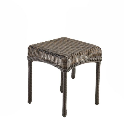 Capeside Wicker Bistro Table Product image