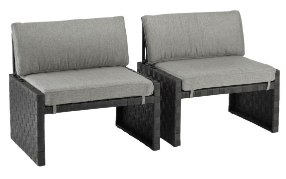 La-Z-Boy Outdoor Cambria Small Spaces Sectional Product image