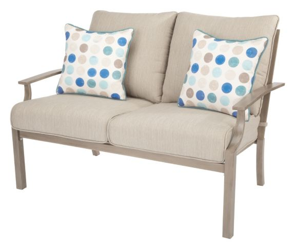 Lakeside Collection Loveseat Product image