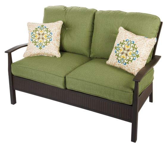 Villa Collection Loveseat Product image