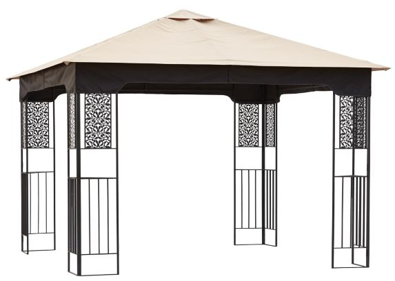For Living Lakeside Collection Gazebo Product image
