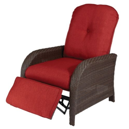 La-Z-Boy Outdoor Avondale Recliner Product image