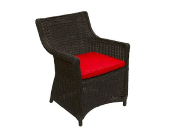 La-Z-Boy Whitley Patio Woven Dining Chair Product image