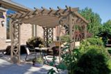 Pergola Room with Retractable Roof | Yardistrynull