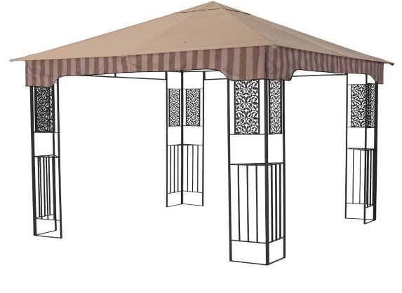 For Living Lakeside Gazebo Replacement Canopy Product image