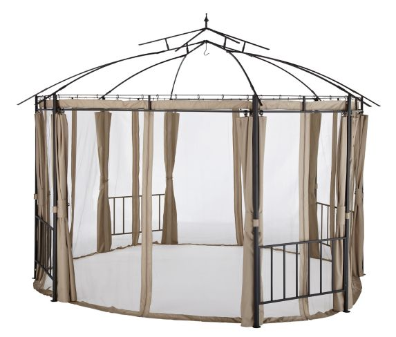 For Living Netting and Walls for Octagon Gazebo Product image