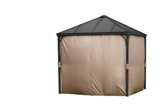 For Living Walls for Crawford Gazebo Product image