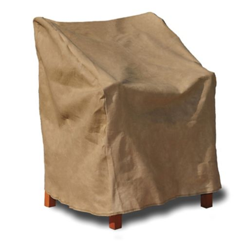 Rust-Oleum® Certified Wicker Lounge Patio Chair Cover Product image
