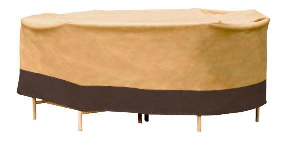 Housse pour table ovale Rust-Oleum Certified, grand Image de l'article