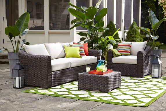 CANVAS Salina Couch Product image