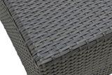 Table basse modulaire La-Z-Boy Sterling Heights gris charbon | La-Z-Boy Outdoornull