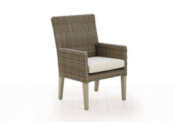 Cebu Patio Dining Chair Product image