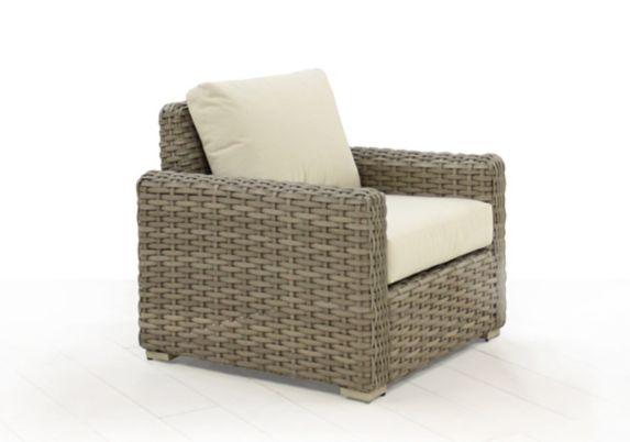 Cebu Patio Lounge Chair Product image
