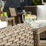 Fauteuil de jardin Cebu | Leisure Design Sunbrellanull