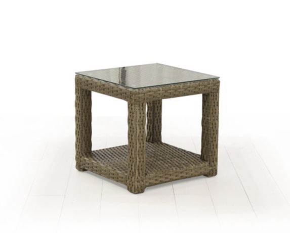 Cebu Side Table, 24 x 24-in Product image