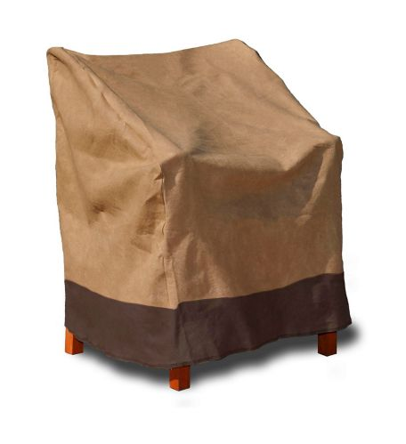 All Seasons Patio Stacking Chair Cover Product image