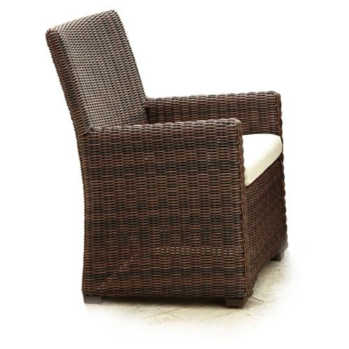 Leisure Design Mission Patio Dining Chair Product image