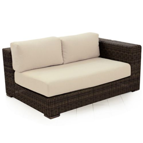 Leisure Design Mission Outdoor Sectional Product image