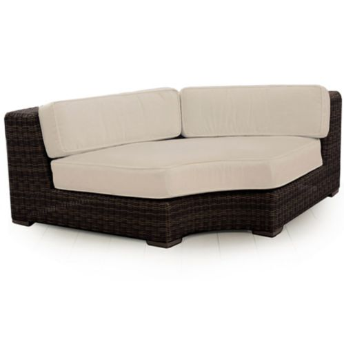 Leisure Design Mission Outdoor Centre Sectional Product image