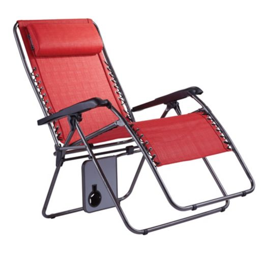 For Living Zero Gravity Patio Chair, XL Product image