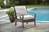 CANVAS Helena Patio Club Chair | CANVASnull