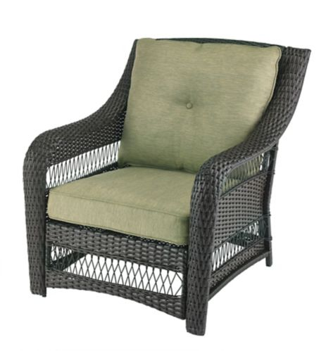 CANVAS Emerson Collection Patio Armchair Product image