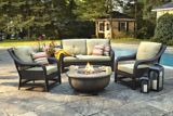 CANVAS Emerson Collection Patio Armchair | CANVASnull