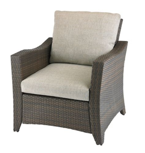 CANVAS Portland Collection Patio Armchair Product image