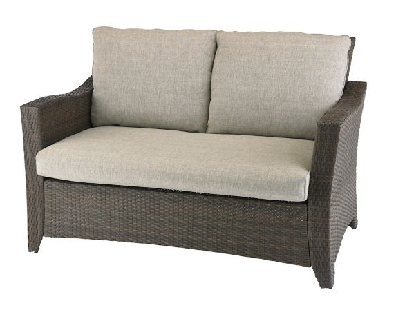 CANVAS Portland Collection Patio Loveseat Product image