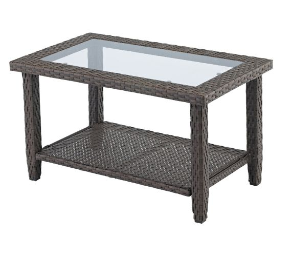 CANVAS Portland Collection Patio Coffee Table Product image