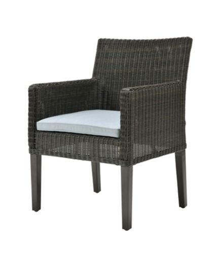 La-Z-Boy Outdoor Blake Woven Patio Dining Chairs, 2-pk Product image