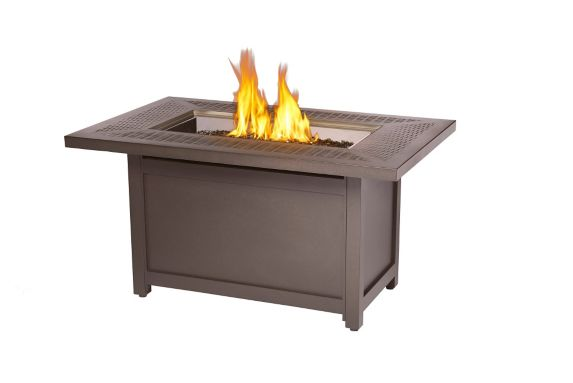 Napoleon Madrid Outdoor Fire Table, 53-in Product image