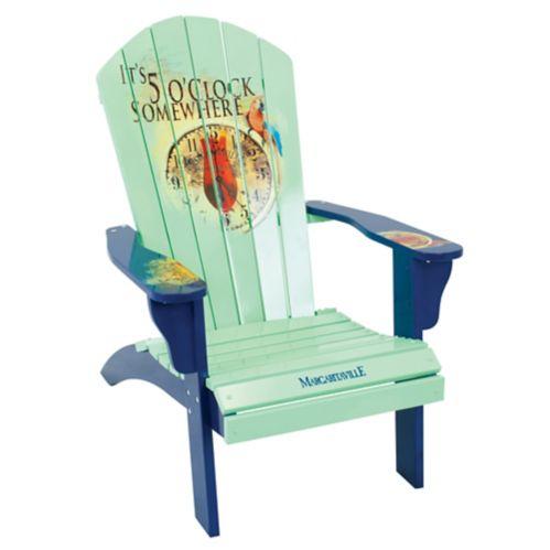 Margaritaville Wooden Adirondack Chair Product image