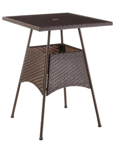 CANVAS Playa Patio High Dining Table Product image