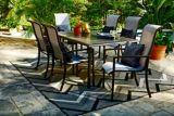 Fauteuil-hamac de jardin For Living Bluebay | FOR LIVINGnull