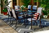 For Living Bluebay Rectangular Patio Table | FOR LIVING | Canadian Tire