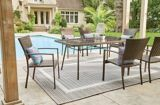 CANVAS Playa Collection Dining Patio Table | CANVASnull