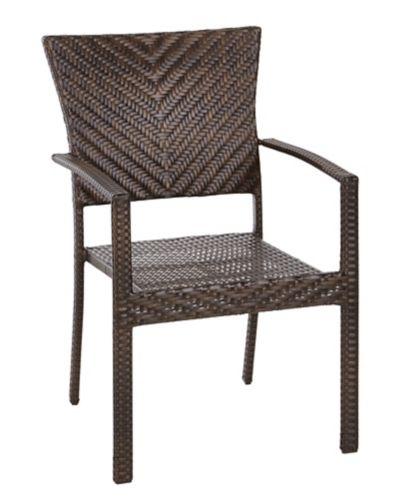 Chaise de terrasse collection CANVAS Playa Image de l'article