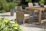 CANVAS Monaco Wicker Patio Dining Chair | CANVAS | Canadian Tire