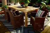 CANVAS Tribeca Wicker Patio Dining Chair | CANVASnull