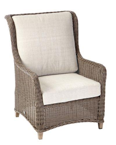 CANVAS Beaumont Patio Armchair Set, 2-pc Product image