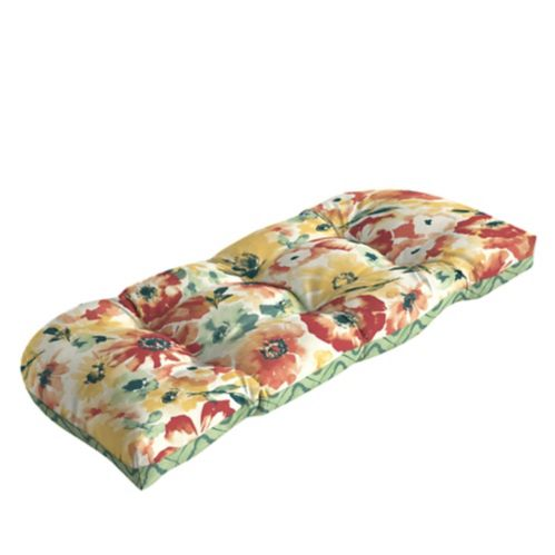 CANVAS Poppy Bench Patio Cushion Product image