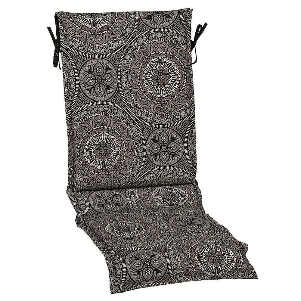 Canvas Morocco Sling Patio Chair Cushion