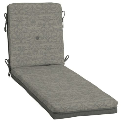 CANVAS Juliet Chaise Patio Cushion Product image