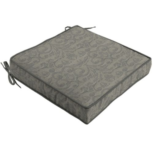 CANVAS Juliet Deluxe Patio Seat Pad Product image